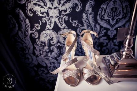 wedding shoes, Jimmy Choo wedding shoes, leeds wedding planner