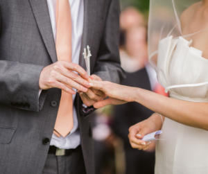 do's and don'ts for wedding guests
