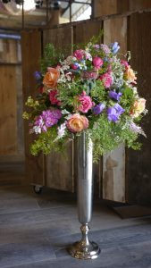 Leafy Couture Flower School - in wharfedale grange