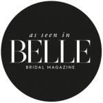 As seen in Belle Bridal