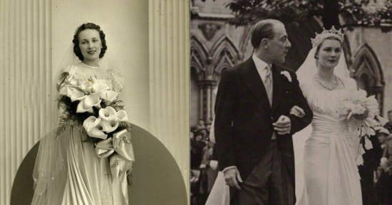 1930s wedding inspiration