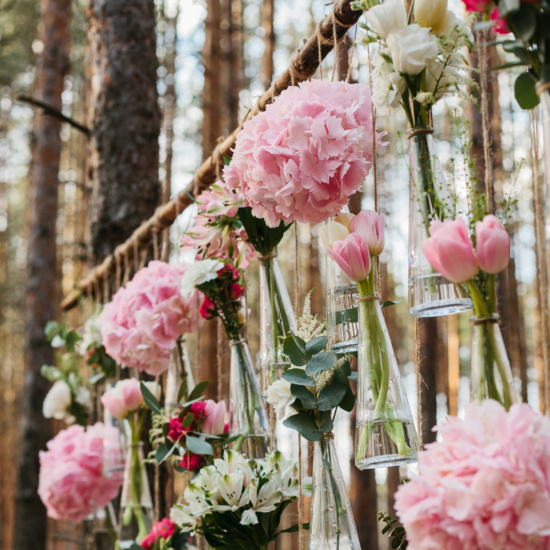 what to ask a wedding florist